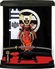 Meister Japan Samurai ARMOR SERIES Figure Imagawa Yoshimoto A type New Japan