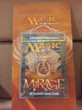 Magic The Gathering Mirage Tournament Deck MTG CCG TCG Blister Sealed