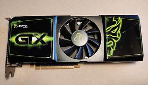 XFX GeForce GTX 295 600M 1792MB DDR3 DUAL DVI (GX-295N-HWGX) Graphics Card