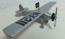 "Flugzeugmodell  ""Spirit of St. Louis"" AM Authentic Models NEU !!"