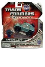Transformers Universe Scout Class Brushguard