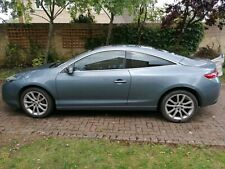 2010 RENAULT LAGUNA TOMTOM EDITION DCI Coupe