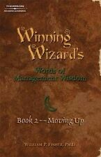 Ganador de las palabras del asistente de administración sabiduría: BK. 2: movimiento hacia arriba: movimiento hacia arriba BK. 2