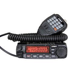 SMP-908 mobile radio UHF DTMF 400-490 Mhz truck transceiver