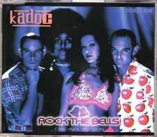 Kadoc - Rock The Bells (Original Version) - CDM - 1997 - Hard House 3TR