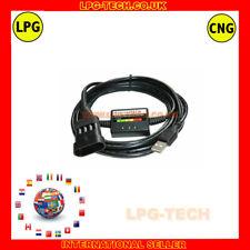 LANDI RENZO OMEGAS Diagnostic Programming Cable Interface USB LPG AUTOGAS