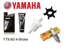 Yamaha FT9.9G 4-Stroke Outboard Service Kit (9.9hp High Thrust)