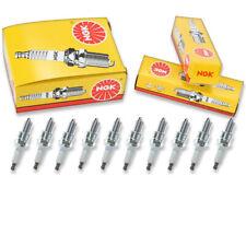 10 pcs NGK 7634 Standard Spark Plug for BPR5ES-11 4219 W16EPR-S11 322S 7907 jr