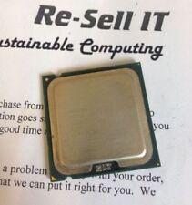 CPU y procesadores LGA 775/socket t Intel 6MB