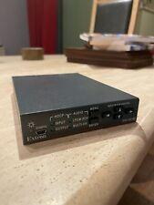 EXTRON SCALER DSC HD-HD HDMI TO HDMI SCALER