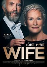 THE   WIFE     film    poster.