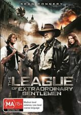 The League of Extraordinary Gentlemen (DVD, 2006 release)