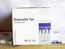 Tecan Genesis Freedom EVO 10612554 Disposable Tips 10 Boxes of 960 lot of 9600