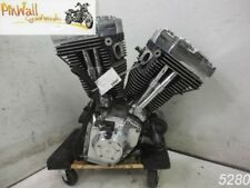 01 Harley Davidson Touring FLH TWIN CAM 1450 88 ENGINE MOTOR - VIDEOS
