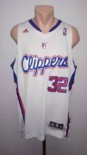 Blake Griffin #32 Los Angeles Clippers size M basketball Jersey adidas NBA Shirt