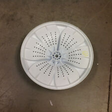 APPLIANCE PARTS, PART #WPW10077050, *NEW* WASHPLATE FOR WASHER