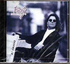 MARTIN RICKY ME AMARAS CD SIGILLATO
