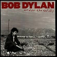 Under the Red Sky von Dylan,Bob | CD | Zustand sehr gut