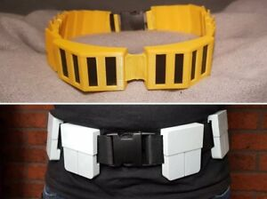 Aizawa Shouta (Eraser Head) Goggles and Belt - (Boku no) My Hero Academia