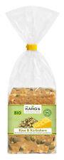 Knäcke BIO Käse-Kürbiskern 10 x 200 g Beutel Dr. Karg 1 kg/12,40 ? g1