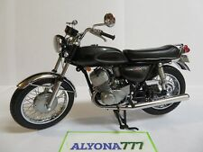 Minichamps 1/12 Kawasaki H1 MACK III 1969 US Version Classic Moto Bike 1:12 RARE