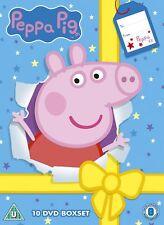 Peppa Pig: Gift Box (Box Set) [DVD]