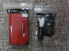 iphone 4 cover & car phone charger