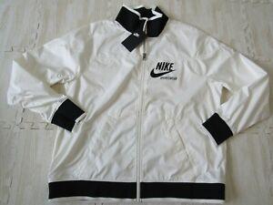 Nike Womens Sportswear Archive Track Jackets 886946 Nwt