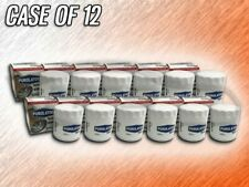 PUROLATOR TECH OIL FILTER TL10241 - CASE OF 12 - OVER 3000 VEHICLES -MADE IN USA