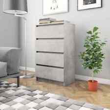 vidaXL Sideboard 4 Schubladen Spanplatte Kommode Anrichte mehrere Auswahl