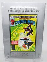 Amazing Spider-Man Volume 20 Marvel Masterworks HC Hard Cover New Sealed