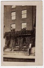 LONDON, N.W., CLARENCE GATE, 47 PARK ROAD, 1906, RP