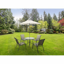 Unbranded Up to 8 Seats Table & Chair Sets Garden & Patio Furniture Sets