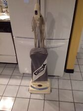 Oreck XL 40th Anniversary Celoc Filter Upright Vacuum Cleaner- Good Shape