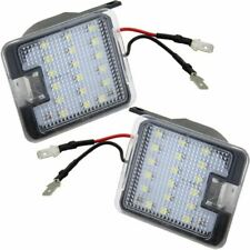 LED Courtesy Lights For Ford C - Max Focus Kuga Mondeo