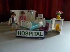 Playmobil Sala De Hospital 3980 pantalla con los precios de compra ahora antes de Navidad