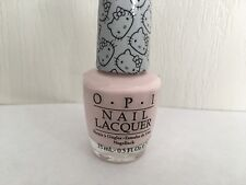 OPI LET'S BE FRIENDS! (NL H82)
