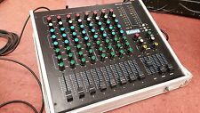 Vintage Kelsey Pro Club+3A Series 8 Channel Sound Mixer