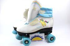 Vintage Hasbro 1986 My Little Pony Rare Skydancer roller skates Kids Size 33
