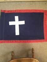 Civil War CSA Missouri Battle Flag For Reenactors