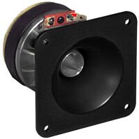 Eminence APT-80 Super Tweeter with 80° Conical Horn