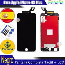 Pantalla para iPhone 6S Plus Completa LCD Negro Blanco Display Completo Táctil