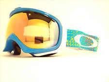 OAKLEY SNOW GOGGLES - ELEVATE - 57-370 - NEW & 100% AUTHENTIC - 30,000+ FEEDBACK