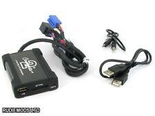 Connects2 ctavgusb003 USB / AUX 3,5 mm / SD Adattatore VW GOLF MK4 98-04