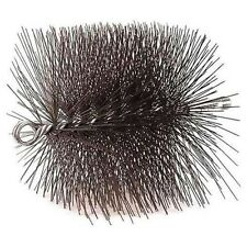 """NEW IMPERIAL BR0183 6"""" ROUND WIRE STOVE CHIMNEY SWEEP CLEANING BRUSH 4958583"""