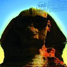Hot In The Shade (Ltd.Back To Black) von Kiss (2014) LP Vinyl (180g) Neuware