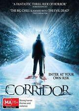 The Corridor (DVD, 2014)