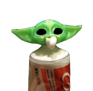 Baby Yoda Toothpaste Vomit  MADE IN USA* *3D PRINTED*