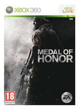 Medal of Honor (Xbox 360) VideoGames  5030930088439