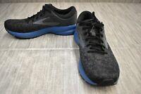 Brooks Launch 6 1102971D011 Running Shoes, Men's Size 9 D, Black